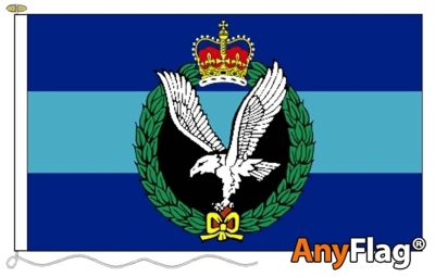 - ARMY AIR CORPS  ANYFLAG RANGE - VARIOUS SIZES